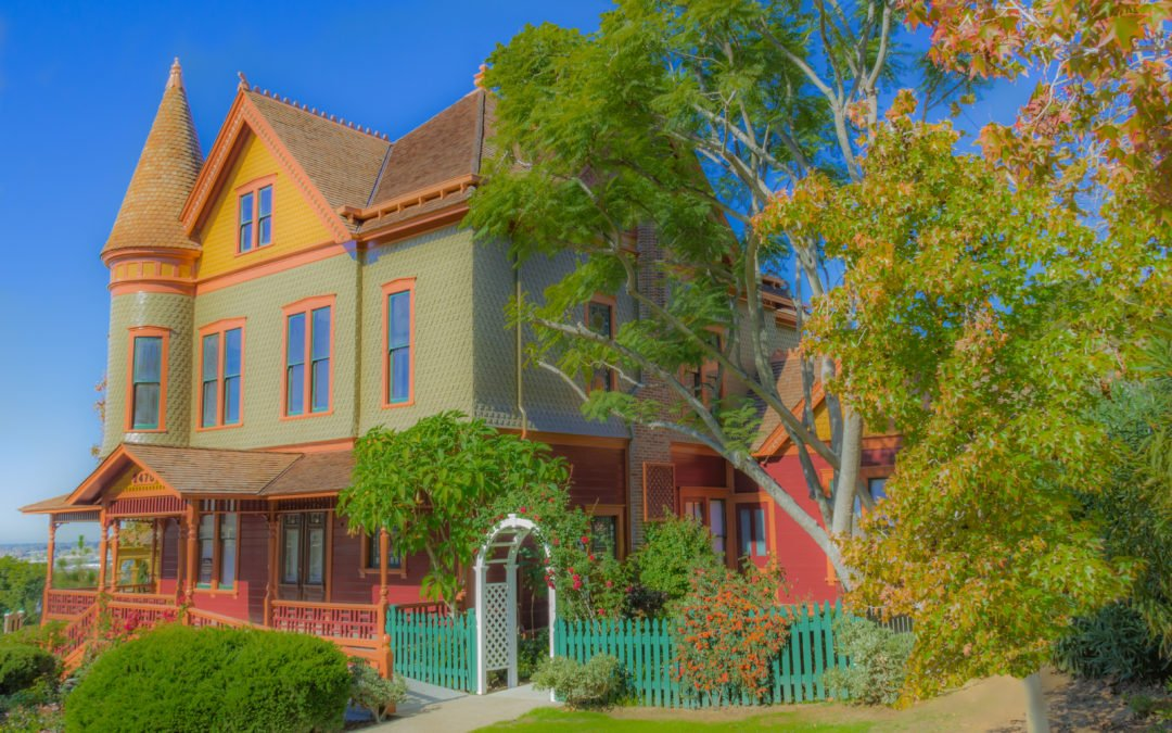 How Do You Get Your Home Designated as Historic in San Diego?