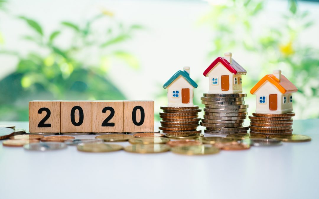 How COVID-19 is Impacting the California Housing Market